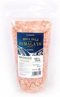 Sal rosa gruesa del Himalaya 1kg