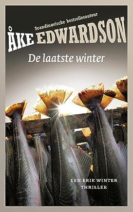 De laatste winter (Erik Winter Book 10)