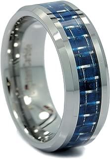 custom carbon fiber rings
