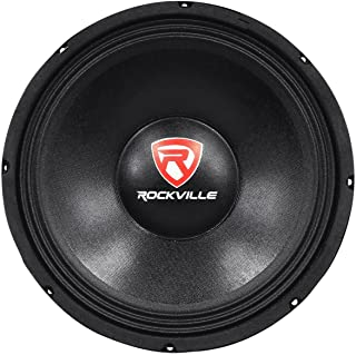 Best 12 inch pa replacement speaker Reviews