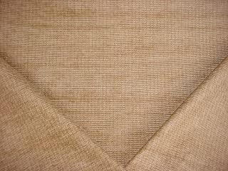 185H5 - Red / Gold / Sage / Brown Decorative Pinstripe Chenille Designer Upholstery Drapery Fabric - By the Yard