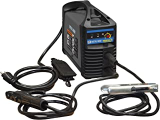 Metal Man INVERTER 80 Amp Inverter DC Stick Welder, Black