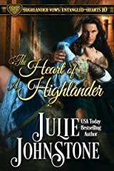 The Heart of a Highlander (Highlander Vows- Entangled Hearts Book 10) Kindle Edition
