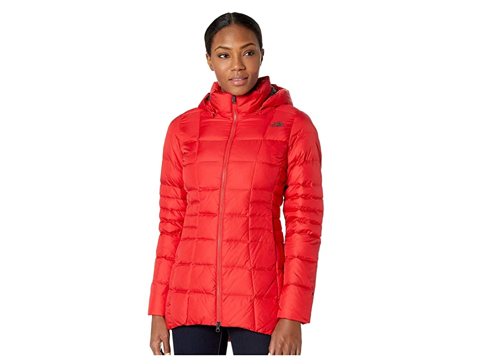 The North Face Transit Jacket II (TNF Red) Women