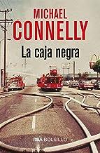 La caja negra (Harry Bosch nº 17) (Spanish Edition)