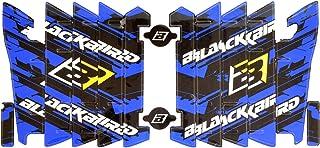 Adhesivos para rejillas radiador Blackbird Racing A204 preisvergleich preisvergleich bei bike-lab.eu
