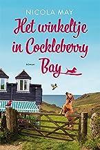 Het winkeltje in Cockleberry Bay (Cockleberry Bay Serie Book 1)