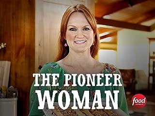 The Pioneer Woman Season 5