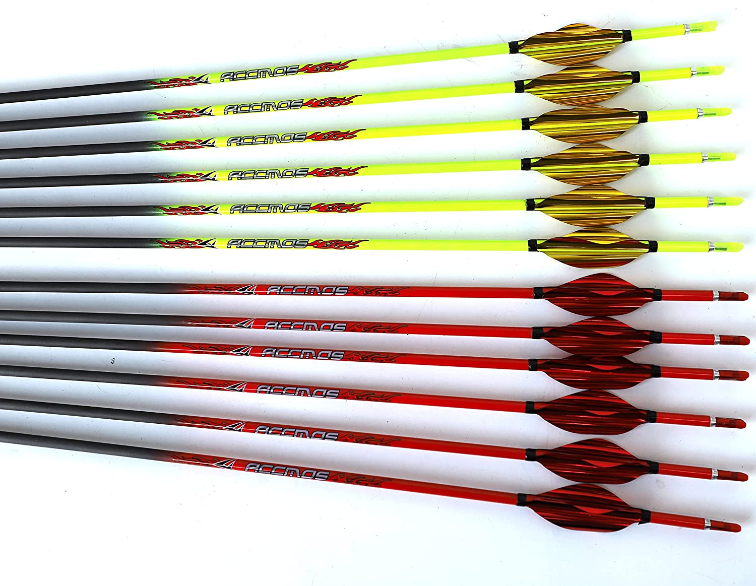 Max 88% OFF 12pc Custom Length Carbon Arrows for Lb Around 25 Bow Super beauty product restock quality top Compound I