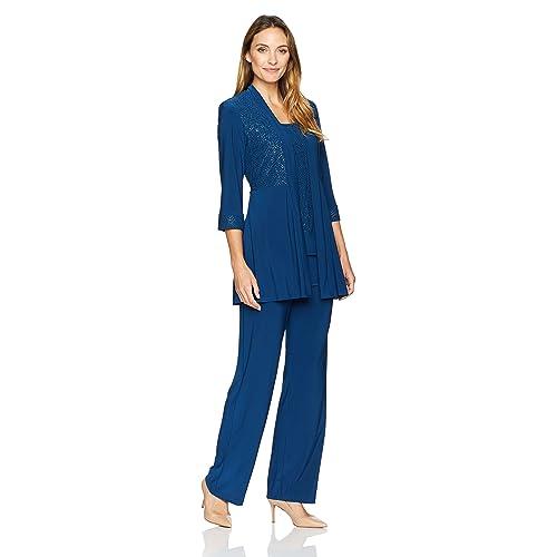 Dressy Pantsuits For A Wedding.Dressy Pant Suits Amazon Com