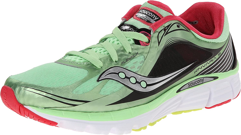 Saucony Women's Kinvara 5 Running shoes, 6 M US