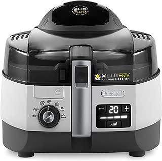 DeLonghi Multifry The Multicooker FH1394 - Robot de cocina, color ...