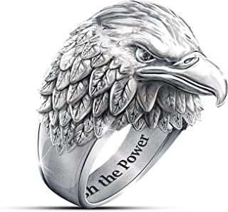 Bradford Exchange Ring: Strength And Pride Ring