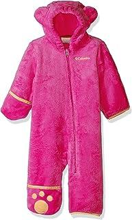Columbia 儿童 Foxy Baby Ii Bunting 滑雪服羊毛衫