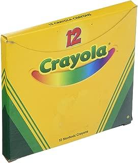 grey wax crayons