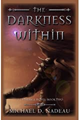 The Darkness Within: A Lythinall Novel: Book 2 (The Lythinall Series) Kindle Edition