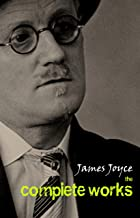 james joyce kindle