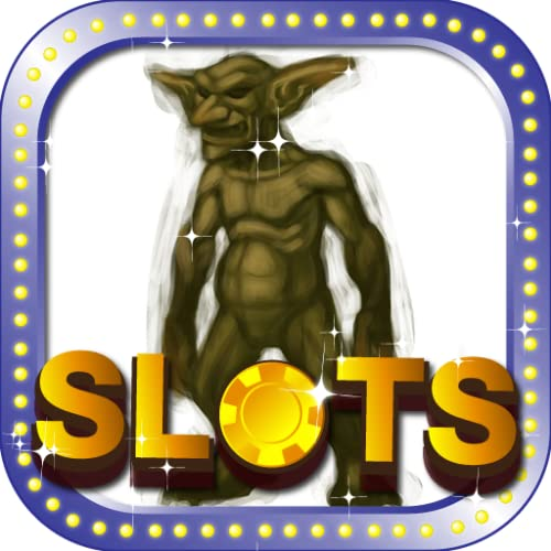 Real Online Slots : Goblin Featuring Edition - Riches Of Olympus Casino