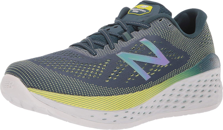 Max 49% OFF New Balance Men's Fresh Foam More Running Shoe V1 Trust