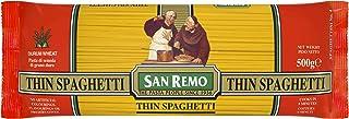 San Remo 500g Thin Spaghetti