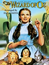 The Wizard of Oz: Piano Arrangements