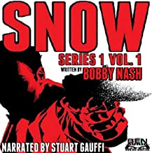 Snow: Series 1, Vol. 1: Snow Series Collected