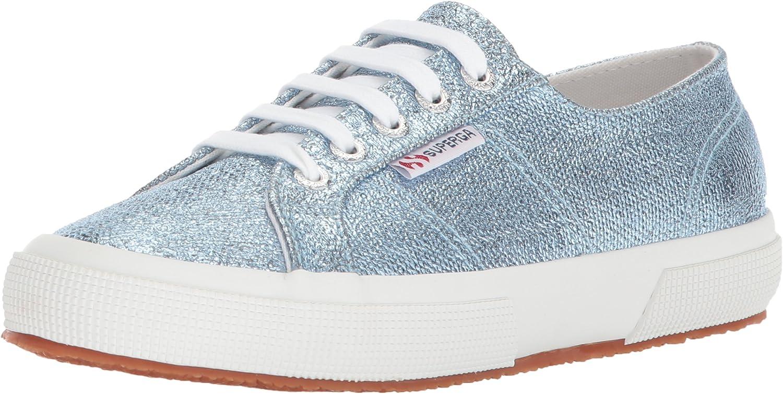 Superga Womens 2750 Qatarmetal Sneaker