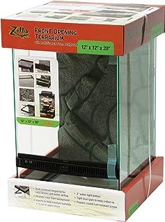Zilla Front Opening Terrarium 12