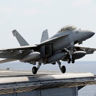 Fly Airplane F18 Jets