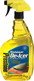 Prestone AS247 Trigger Spray Windshield De-Icer, 32 oz.