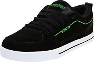 World Industries Shoes Rally Sneakers Trainers Skateboarding Sport Shoes
