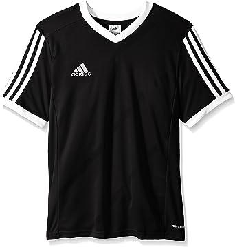 adidas Performance Boys Youth Tabela 14 Short Sleeve Jersey