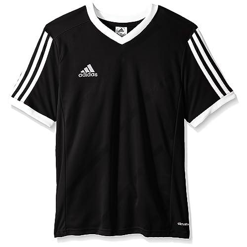 b76ea419a adidas Performance Boys Youth Tabela 14 Short Sleeve Jersey