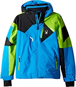 Spyder Kids - Leader Jacket (Big Kids)