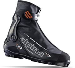 Best alpina t40 skate boots Reviews