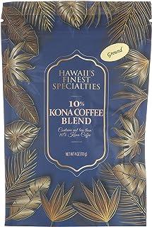 10% Kona Blend Coffee Gr.