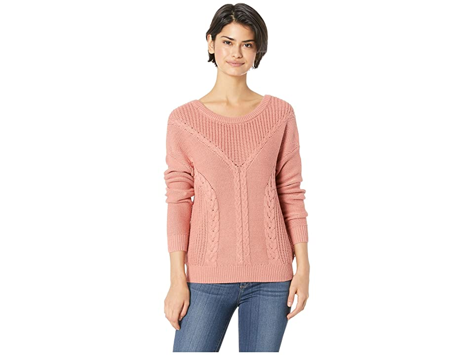 Roxy Gilis Sunlight Sweater (Desert Sand) Women