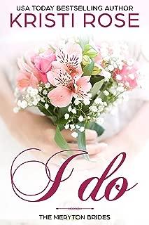 I Do (The Meryton Brides Book 3)