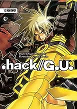 .hack// G.U. (novel) Volume 1: The Terror of Death