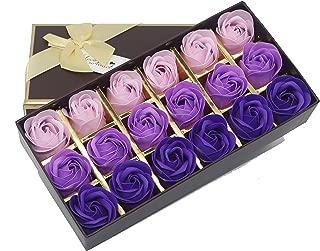 rose petal bath soap