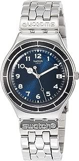 Quartz Movement Blue Dial Unisex Watch YGS476G