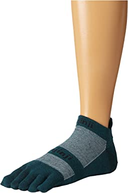 Injinji - Run Lightweight No Show Nuwool