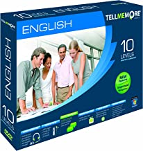 Tell Me More v 10 English - 10 Levels