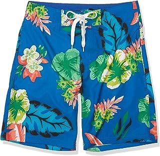 Kanu Surf Men's Papagayo Floral Board Short