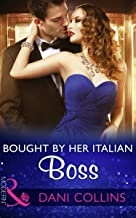 Bought By Her Italian Boss (Mills & Boon Modern) (English Edition)