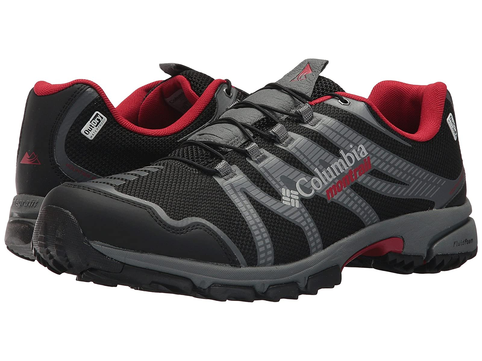 Columbia Mountain Masochist IV OutdryAtmospheric grades have affordable shoes