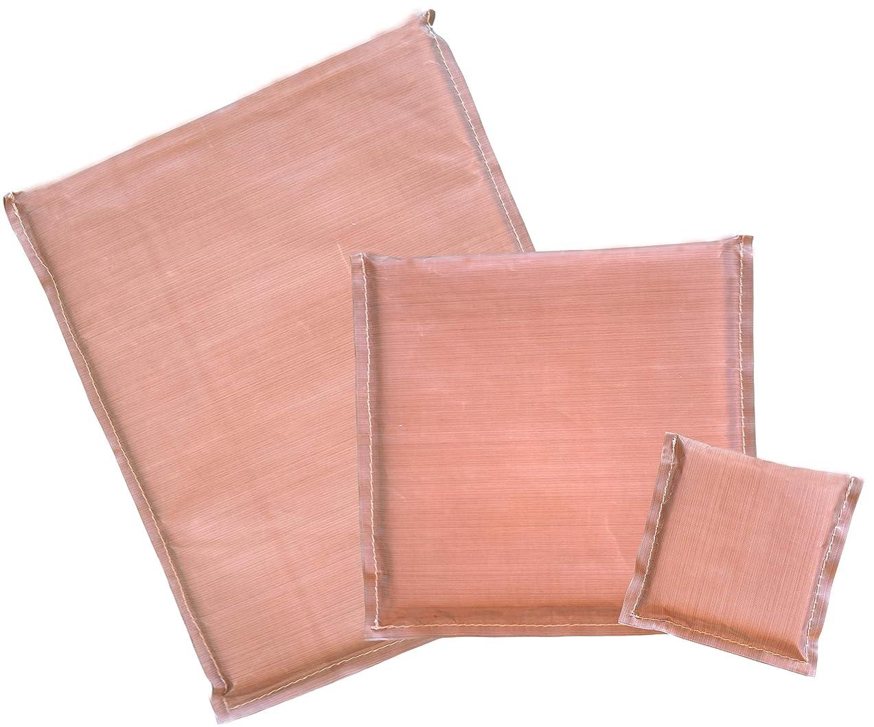 Firefly Craft Teflon Pillows for Heat Press Bundle - 15