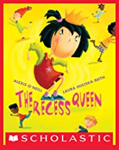 The Recess Queen PDF