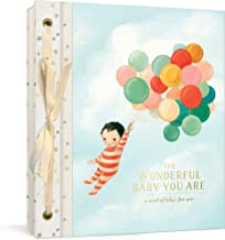 The Wonderful Baby You Are: A Record of Baby's First Year (Baby Record Books)