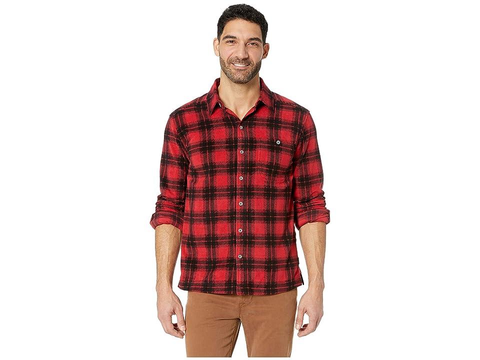 White Sierra - White Sierra Bear Creek Microtek Plaid Shirt